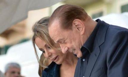 Professor Zangrillo: quadro clinico di Berlusconi in miglioramento. Positiva anche la figlia Marina