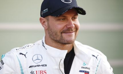 Gp Portogallo, Bottas veloce nelle seconde libere. Leclerc quarto