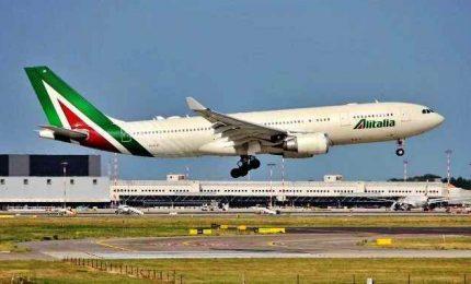 Continua l'agonia dell'Alitalia: non volerà più anche da Malpensa