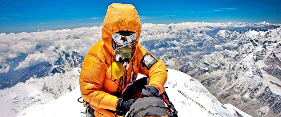 Morto il leggendario sherpa, aveva scalato l'Everest 10 volte
