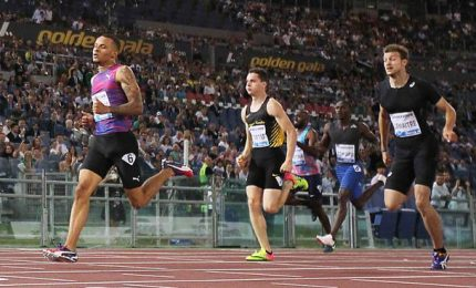 Golden Gala, 29 azzurri in pista: Tamberi, Crippa e Leoardo Fabbri protagonisti