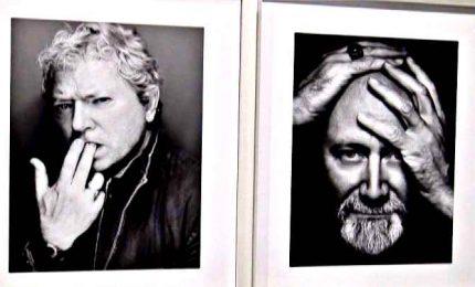 Al Maxxi i ritratti di Gastel che catturano l'anima