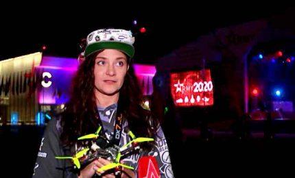 La Russia lancia la competizione tech militare del Dronbiathon