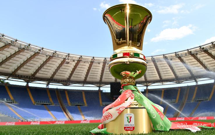 Semifinali Coppa Italia 2021, calendario e orari delle partite