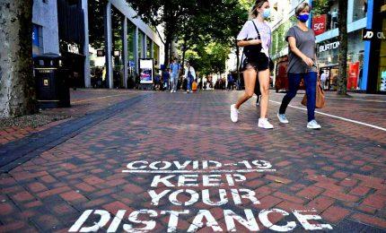 Coronavirus, l'allarme dell'Oms: si rischiano 2 milioni di morti nel mondo