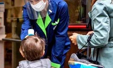 Coronavirus, bimba di 4 anni positiva. Compagni e maestre in quarantena