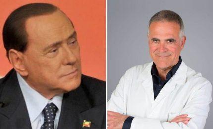 Professore Zangrillo: quadro Berlusconi continua a migliorare, rassicurante