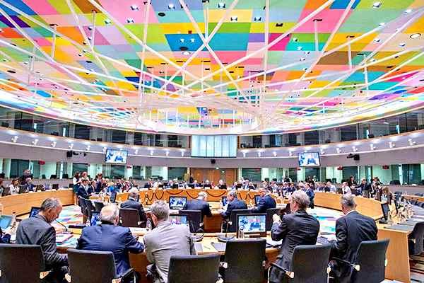 Ue e Germania fiduciosi su Mes, accordo riforma entro fine anno