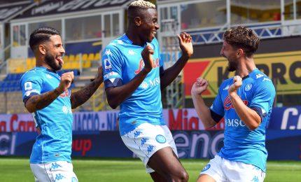 Juve-Napoli, azzurri tutti a casa ma rischio 0-3 a tavolino