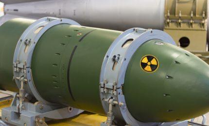 Trump rivela Woodward un'arma nucleare che Putin non conosce