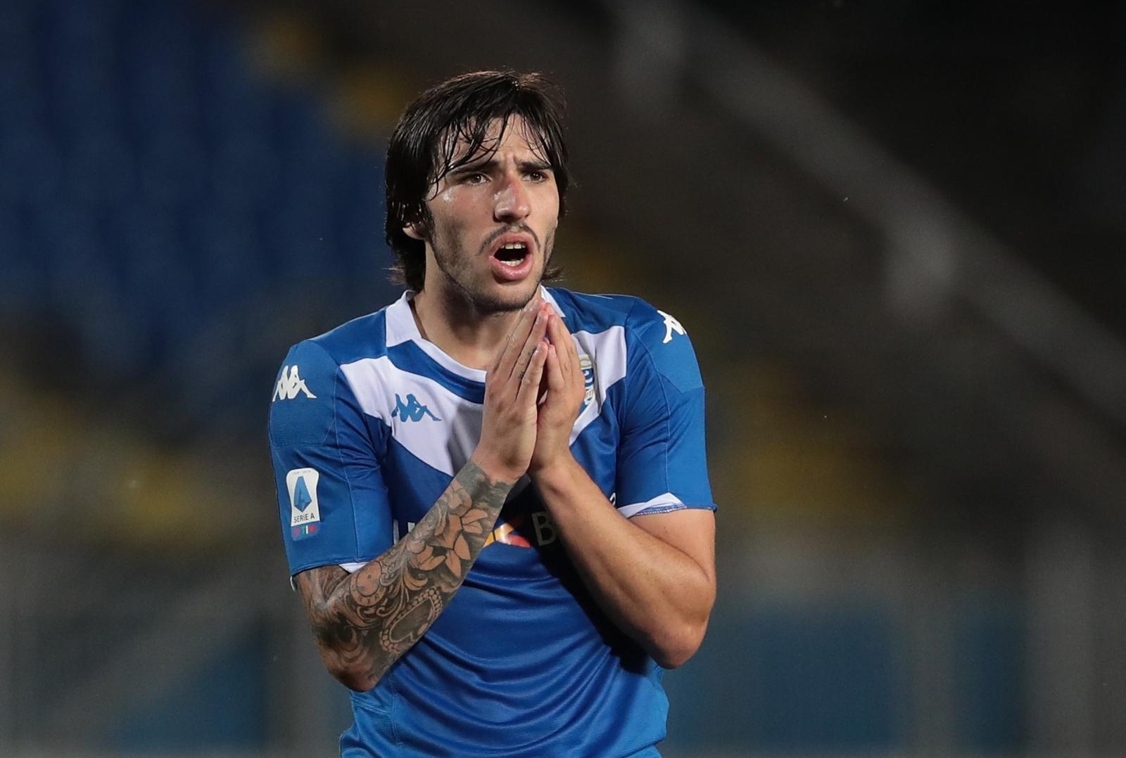 Ufficiale, Sandro Tonali è un giocatore del Milan