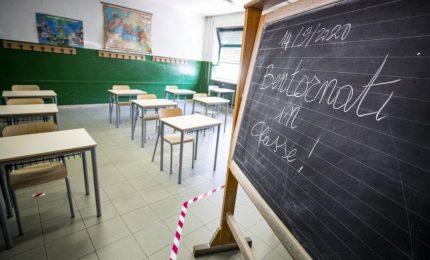 Preoccupati 7 genitori su 10 per il rientro a scuola post-Covid