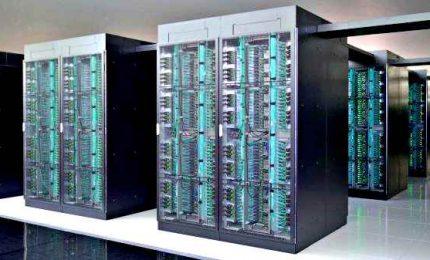 Ue installerà 3 top supercomputer in Italia, Spagna e Finlandia