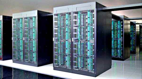 Ue installerà 3 top supercomputer in Italia, Spagna e Finlandia