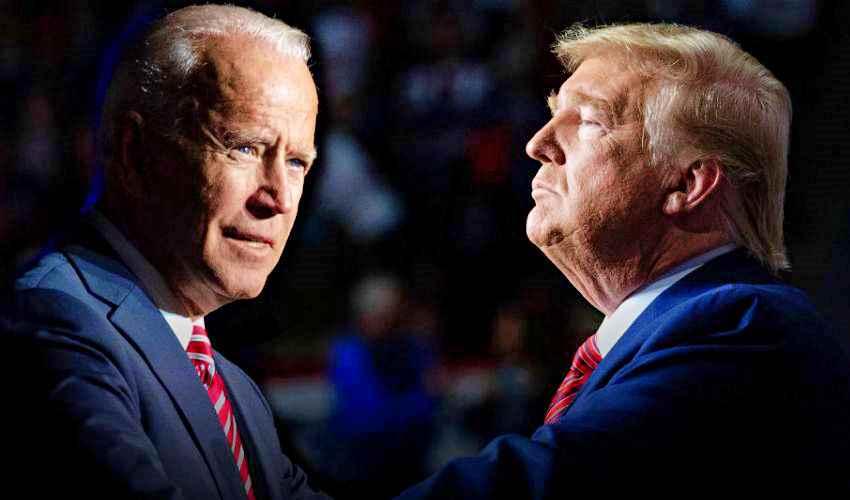 L'uscente Trump e i colpi severi alla democrazia: il duro compito del neo presidente Biden