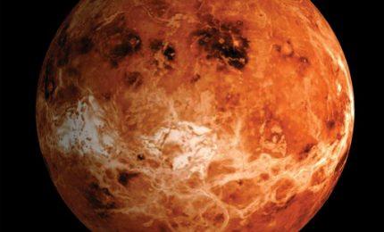 C'è vita su Venere? I ricercatori hanno trovato tracce di fosfina