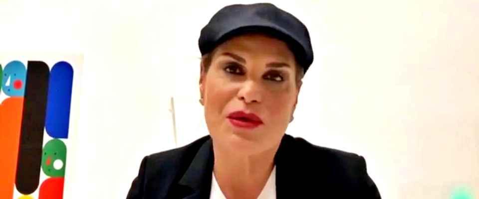 """""""Fenomeno Ferragni"""", Simona Ventura intervista Chiara su Rai2"""