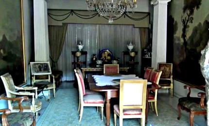 Apre la villa di Sordi, con i segreti e l'arte del grande attore