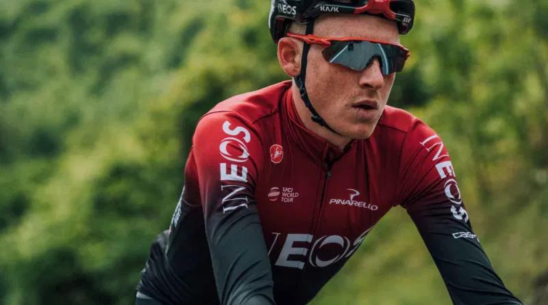 Giro d'Italia, a Geoghegan Hart la tappa. Almeida resta in rosa