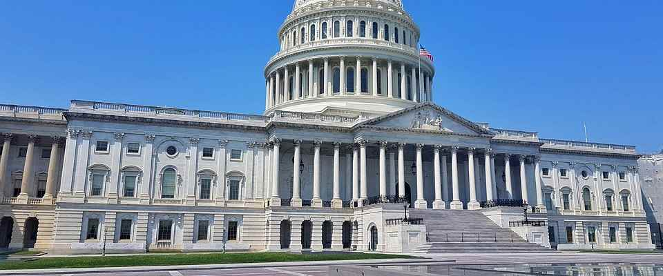 Infrastrutture, la politica dei due forni di Biden spiazza il Senato Usa. Ma il tempo stringe