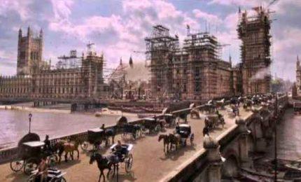 """""""La vita straordinaria di David Copperfield"""" in sala con big cast"""
