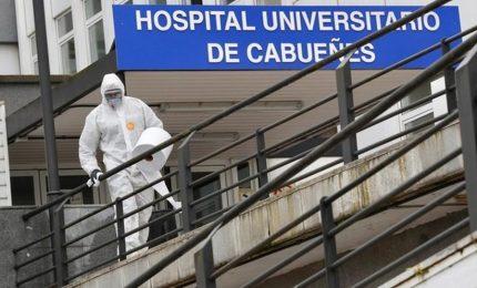 Coronavirus, schizzano i contagi in Europa. Spagna in stato di emergenza
