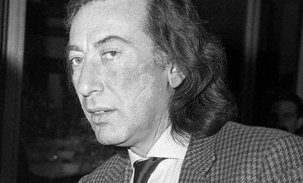 E' morto il fondatore degli Squallor, Alfredo Cerruti