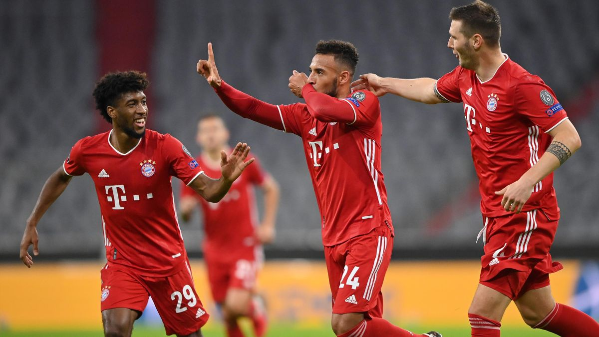 Champions, il Bayern strapazza l'Atletico. Ok City e Liverpool