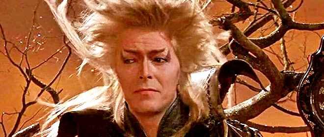 """Da David Jones a Ziggy, in """"Stardust"""" il vero volto di Bowie"""
