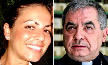 Arrestata Cecilia Marogna, la manager del caso Becciu