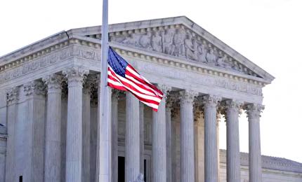 Lo strapotere della Corte Suprema Usa: arma poco segreta di Trump per la rielezione?