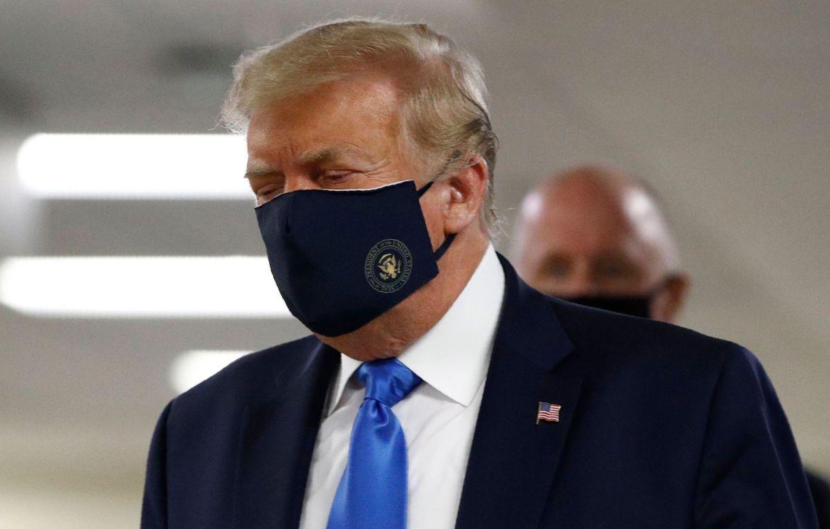 La campagna dei 100 giorni di Joe Biden sulle mascherine