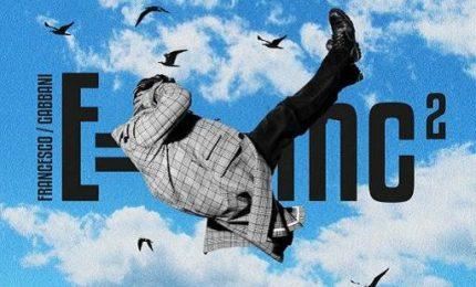 """Francesco Gabbani dialoga con """"Einstein"""": è il nuovo singolo"""