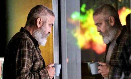 """Clooney scienziato nello spazio, alla regia di """"The Midnight Sky"""""""