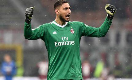 Europa League, il Milan passa ai gironi dopo maratona di rigori