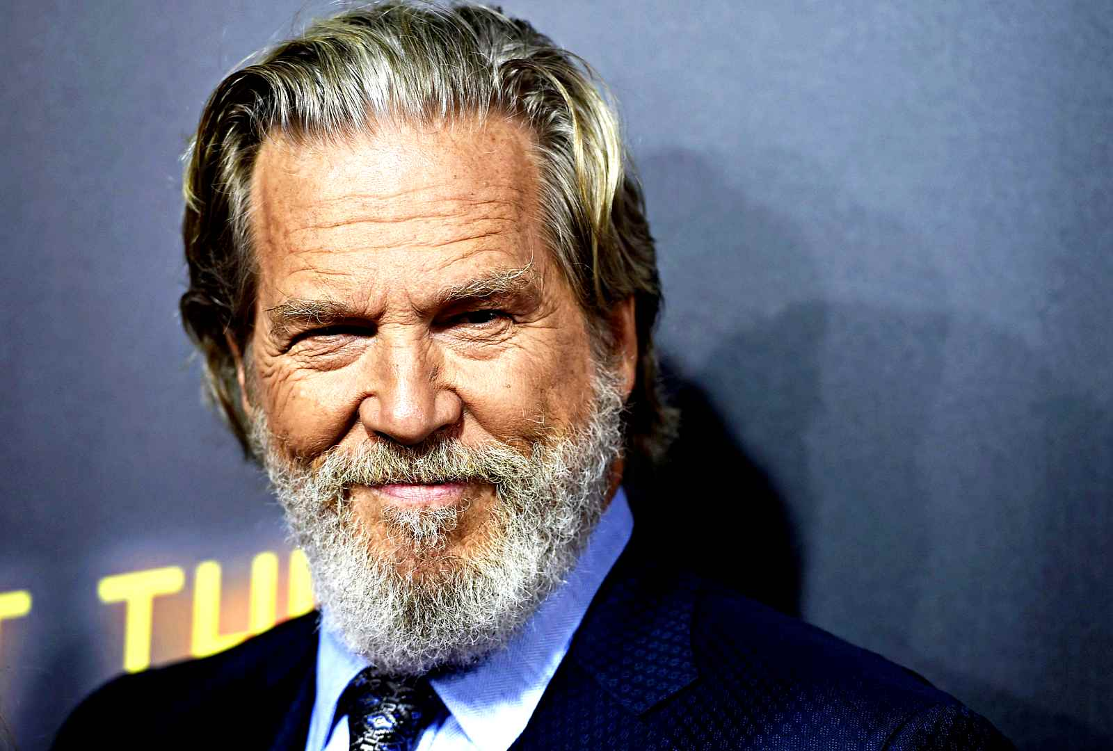 L'attore premio Oscar Jeff Bridges annuncia di avere un linfoma