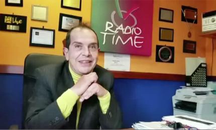 Morto Lello Sanfilippo, storico dj di Radio Time Palermo