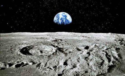 La Nasa conferma: trovata acqua sulla Luna
