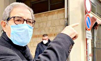 Musumeci: falsità su falsità per speculare su tragedia siciliani