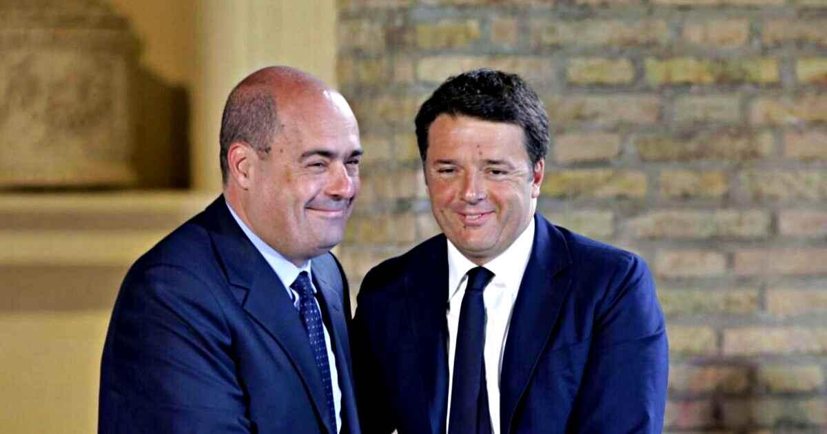 Tensioni in maggioranza su Berlusconi, plauso Pd-Iv irrita M5s