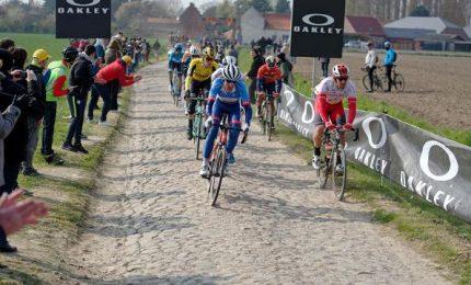Coronavirus, cancellata la Parigi-Roubaix 2020
