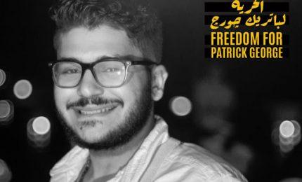 Il Cairo, Patrick Zaky resterà in carcere altri 45 giorni