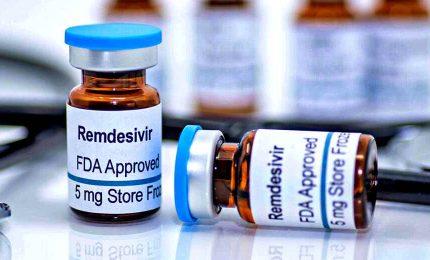L'Agenzia americana del farmaco approva il Remdesivir per il trattamento del coronavirus