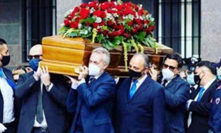 Conte, Casellati e Lamorgese ai funerali di Jole Santelli