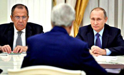 La Russia avverte: la linea adottata da Ue non potrà rimanere senza conseguenze