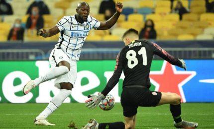 Champions: l'Inter stecca in Ucraina, con lo Shakhtar è 0-0