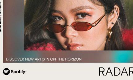 Spazio agli artisti emergenti, Spotify presenta Radar