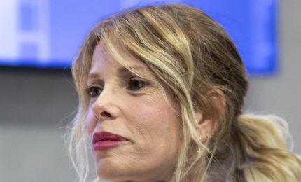 Alessia Marcuzzi salta la conduzione de Le Iene, precauzione