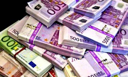 Le multinazionali del WebSoft guadagnano alla faccia degli italiani di euro, tasse non pagate per 46 miliardi