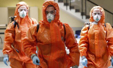 Coronavirus, sempre più vittime e nuovi contagiati. Ricciardi: virus fuori controllo in grandi città, inferno nei Pronto soccorsi